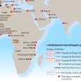 Portugais et Espagnols atteignent l'Afrique sur les pas des marchands arabes