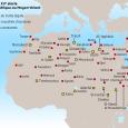 La traite orientale de l'Afrique au Moyen-Orient arabe