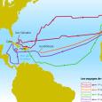 Christophe Colomb atteint l'Amérique : la soif de l'or